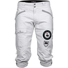 """Amundsen Sports W´s Amundsen Peak Knickerbockers White"""